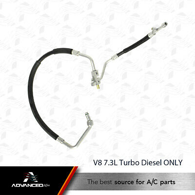 For 2003-2007 Ford F350 Super Duty A//C Manifold Hose Assembly 16958YP 2004 2006