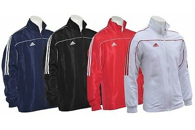 Adidas Martial Arts Sports Tracksuit Top Mens Kids Jacket MMA Karate *SALE*