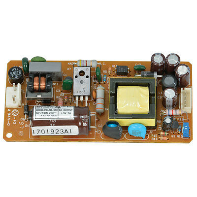 Phihong PSA10L-050 AC to DC Switching Open Power Supply 5 Volts at 2 Amps 2 pcs
