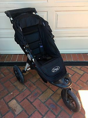 Baby Jogger City Elite Pram And Accessories Package! Bargain!