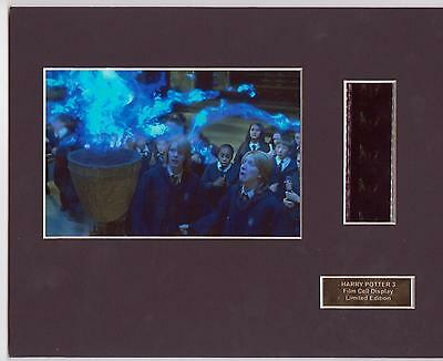 Harry Potter 4 Film Cell #2 Display Limited Edition Rare