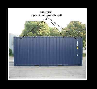 NEW BUILD 20ft Shipping Container Ex Sydney