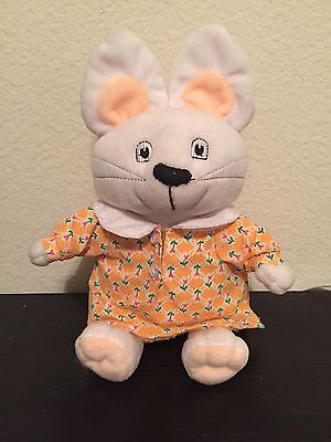 Max & Ruby Ruby Doll, 9.5 Inch, Excellent Used Condition