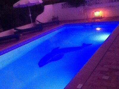 Holiday accommodation on the Algarve for 2-12 persons.