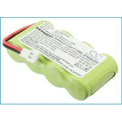Replacement Battery For SIGNOLOGIES 1300500