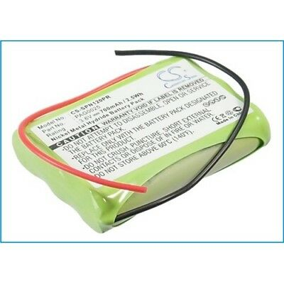 Replacement Battery For SIGNOLOGIES 1200