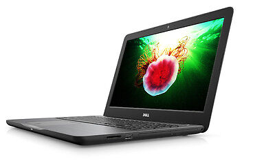 Dell Inspiron 17 5767 Laptop, i7 7500U, Full HD, 2TB, 16GB, 4GB AMD M445, Win 10