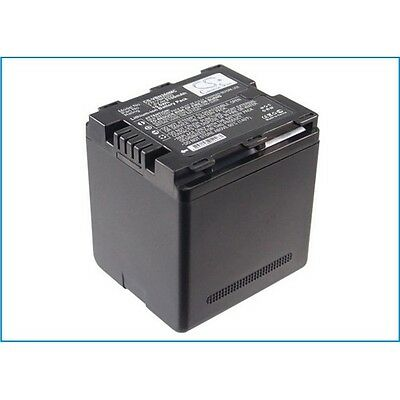 Replacement Battery For PANASONIC HC-X900M