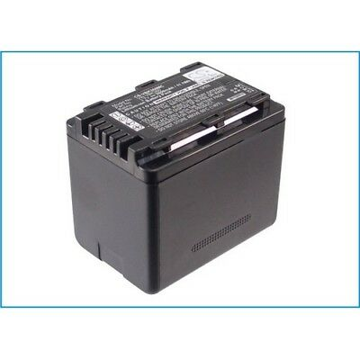Replacement Battery For PANASONIC HC-V100