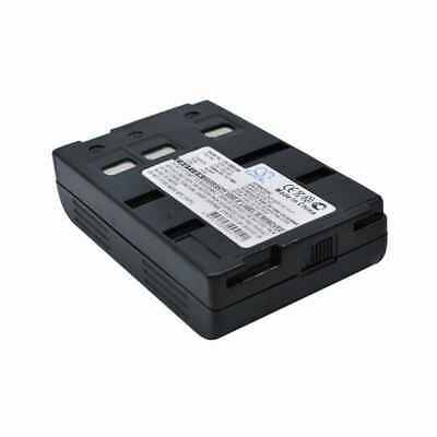 Replacement Battery For PANASONIC HHR-V212