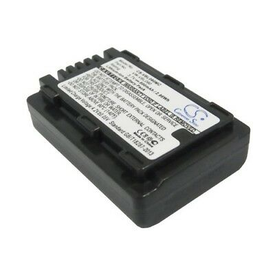 Replacement Battery For PANASONIC HDC-HS60K