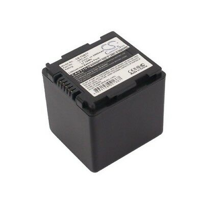 Replacement Battery For TOSHIBA GSC-BT7