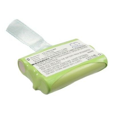 Replacement Battery For TOPCOM Babytalker 1010