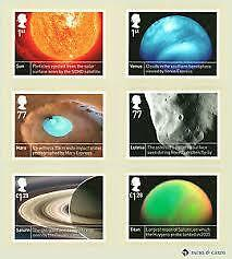 Space Science Phq Cards 2012