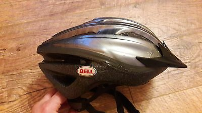 Bell Ukon Bike Cycling Helmet 54-61cm, UniSize, excellent condition