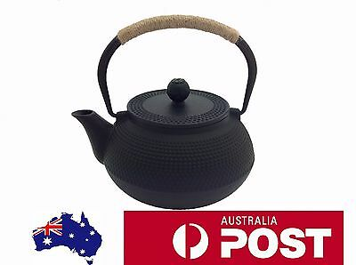 800 ml Japanese cast iron teapot gift home decoration home ware