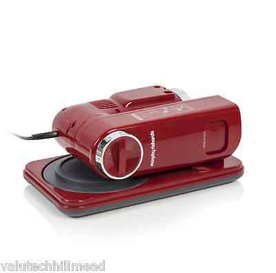 Morphy Richards 300W Stand Mixer in Red
