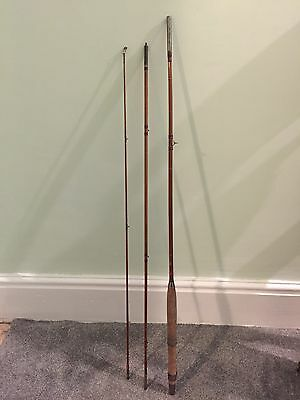 vintage Fishing Rod Cane