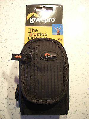 Lowepro Ridge 20 Digital Camera Pouch - Black