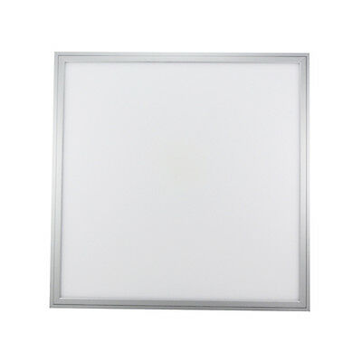 42W LED Ceiling Panel 600 x 600mm Natural White 4000k Office Shop 60x60 3100lm
