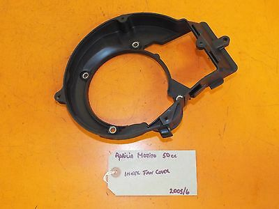 Aprilia Mojito 50cc 2005/6 Inner Engine Fan Cover / Base