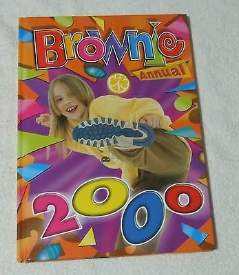 The Brownie Annual 2000