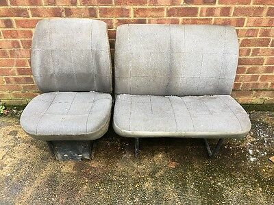 SEAT from FORD TRANSIT MK2