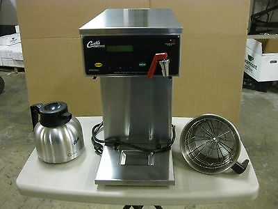 Refurbished Curtis Coffee Maker D60GT/D60GT12A000 incld. w /Thermal Carafe