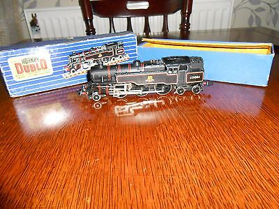 HORNBY DUBLO BR 2-6-4- Tank loco 80054 and spare body