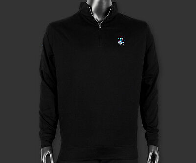Scotty Cameron Quarter Zip Jackpot Johnny  Sweater Small Only