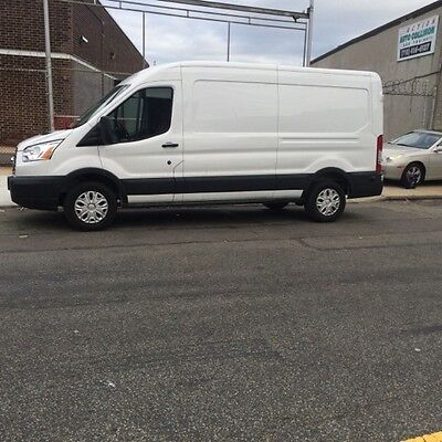2015 Ford Transit Connect  ford transit-350