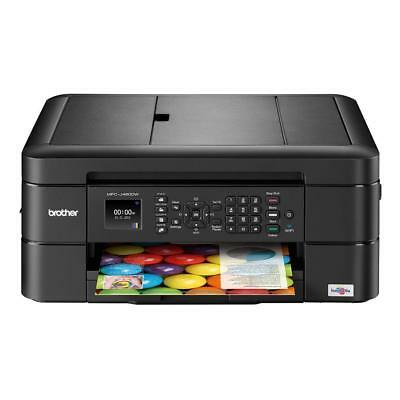 Brother MFC-J480DW A4 All In One Colour Inkjet Printer - Brand New