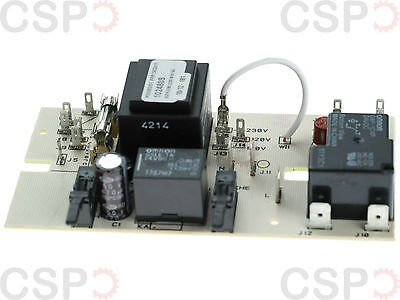 Robot Coupe 102480 Pcb Control Board 1 Phase For Cl50C, Cl50D, Cl50D Ultra