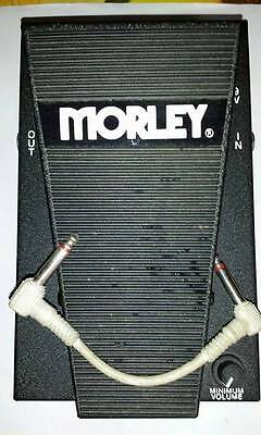 Morley PVO PRO SERIES  - PEDALE VOLUME