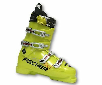 NEW Fischer SOMA RC4 WC Pro 110 Alpine ski boots - 23.5/ 07/08