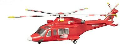 F-Toys Heliborne 7  1:144 scale  Agusta Westland AW139 Fire and Disaster  2E