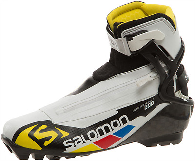 NEW Salomon S-Lab Pursuit Cross country ski boots - 2015