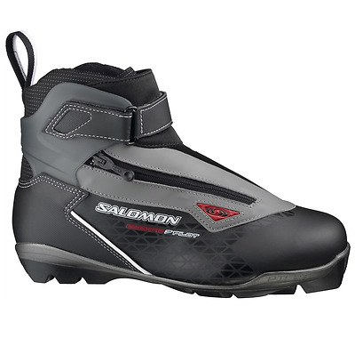 NEW Salomon Escape 7 Pilot CF Cross country ski boots - 2015