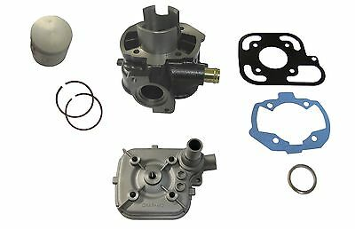 Peugeot Ludix Blaster (50cc) (2T) (L/C) 2005-2009 Barrel Big Bore (Each)