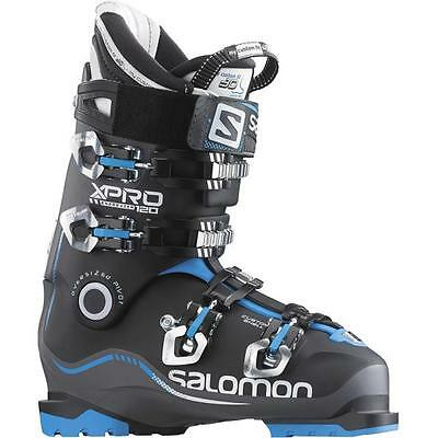 NEW Salomon X Pro 120 Alpine downhill ski boots - 2016
