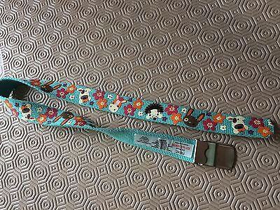 Next Age 3-6 Adjustable Belt