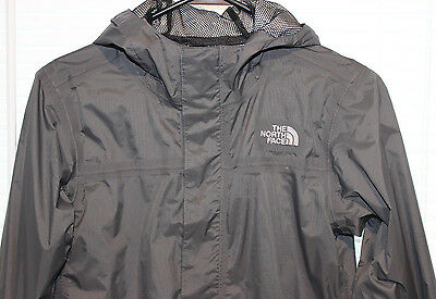 *Boys- The North Face- Wind Jacket- Size: 10/12*