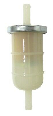 Fits Honda GL 1000 K Gold Wing (Europe) 1975-1978 Fuel Filter (Each)