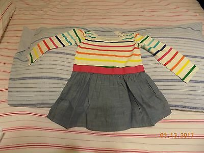 Baby Girls  Dress 12- 18 Months  The Children's Place NWT