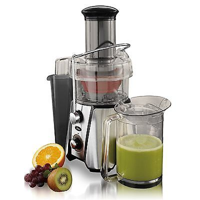 Oster® JusSimple™ 5-Speed Easy Juice Extractor