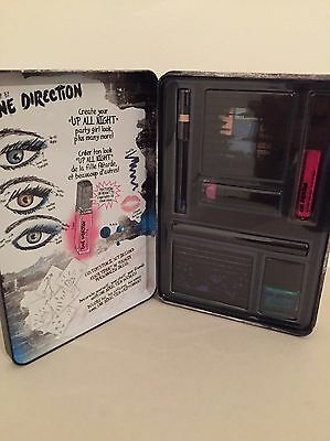 One Direction (1D) Make Up Set Up All Night Beauty Collection Limited Edition
