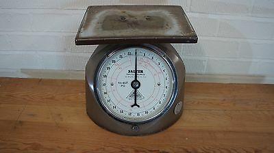 vintage post office scales