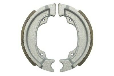 Honda QR 50 (Europe) 1983-1987 Brake Shoes - Rear (Pair)