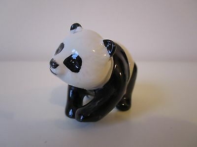 Beswick Panda Model No 1815 Vintage 1st produced in 1962.