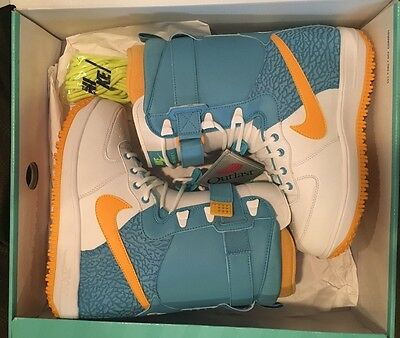 Nike Zoom Force 1- Snowboard Boots
